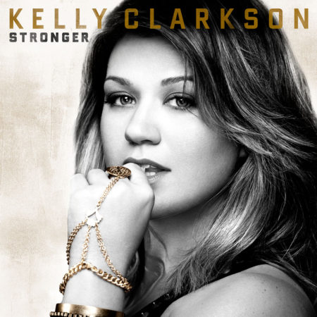 English & lyrics - Kelly Clarkson