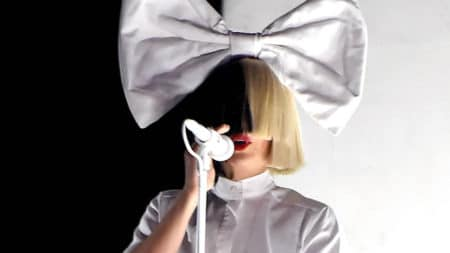 English & Lyrics - Sia