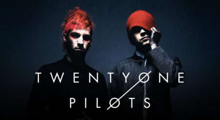 English & Lyrics: Twenty Øne PilØts