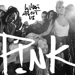 English & Lyrics - P!nk