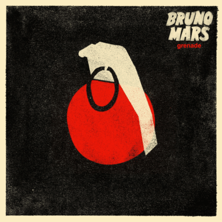 English & Lyrics - Bruno Mars